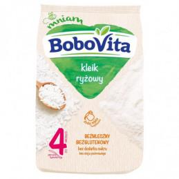 BOBOVITA KLEIK RYŻOWY PO 4...