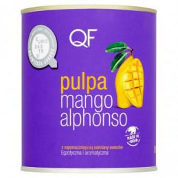 QF PULPA Z MANGO ALPHONSO...