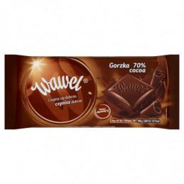 WAWEL 70% COCOA CZEKOLADA...