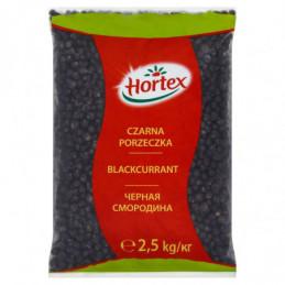 HORTEX CZARNA PORZECZKA 2,5 KG