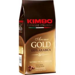 KIMBO AROMA GOLD KAWA...