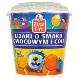FINE LIFE LIZAKI O SMAKU...