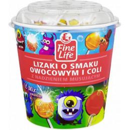 FINE LIFE LIZAKI OWOCOWE Z...