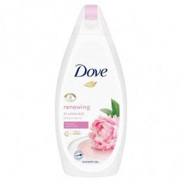 DOVE PURELY PAMPERING SWEET...