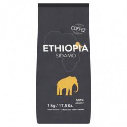 MAZZINI ETHIOPIA SIDAMO...