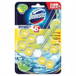 DOMESTOS POWER 5 LIME...