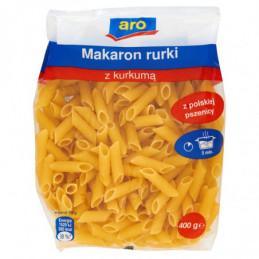 ARO MAKARON RURKI 400 G [6...