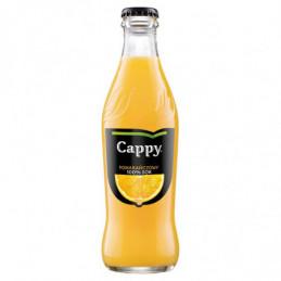 CAPPY 100% SOK POMARAŃCZOWY...