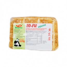 SOLIDA FOOD TOFU WĘDZONE 220 G
