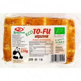 SOLIDA FOOD TOFU WĘDZONE...