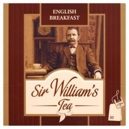 SIR WILLIAM'S ENGLISH...