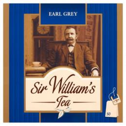SIR WILLIAM'S EARL GREY...