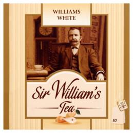 SIR WILLIAM'S WILLIAMS...
