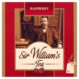 SIR WILLIAM'S RASPBERRY...