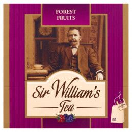 SIR WILLIAM'S FOREST FRUITS...