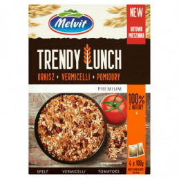 MELVIT PREMIUM TRENDY LUNCH...