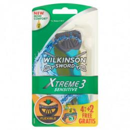 WILKINSON SWORD SENSITIVE...