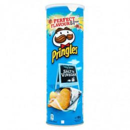 PRINGLES SALT & VINEGAR...
