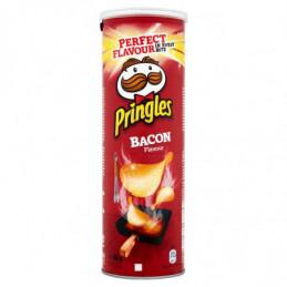 PRINGLES BACON CHRUPKI 165 G