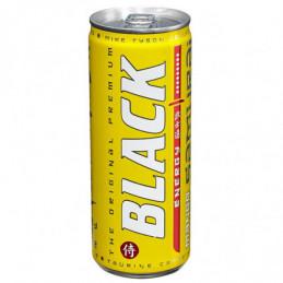 BLACK ENERGY SAMURAI...