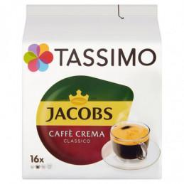 TASSIMO JACOBS KRÖNUNG CAFÉ...