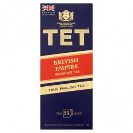 TET BRITISH EMPIRE HERBATA...