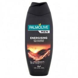 PALMOLIVE MEN ENERGISING...