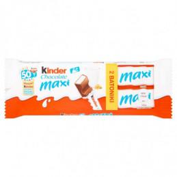 KINDER CHOCOLATE MAXI...