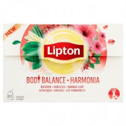LIPTON HARMONIA HERBATKA...