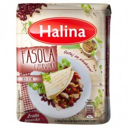 HALINA FASOLA CZERWONA 500 G