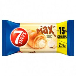 7 DAYS MAX CROISSANT Z...