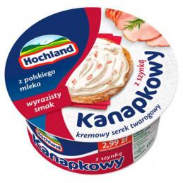 HOCHLAND KANAPKOWY SEREK...