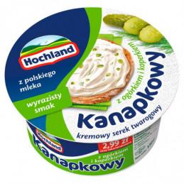 SEREK HOCHLAND KANAPKOWY O...