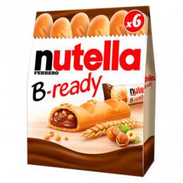 NUTELLA B-READY WAFELEK Z...