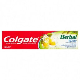 COLGATE HERBAL WHITE PASTA...