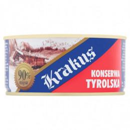 KRAKUS KONSERWA TYROLSKA 300 G
