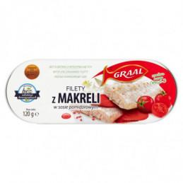GRAAL FILET Z MAKRELI W...