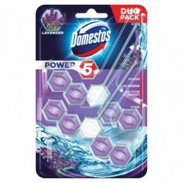 DOMESTOS POWER 5 LAVENDER...