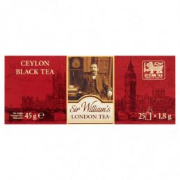 SIR WILLIAM'S CEYLON...