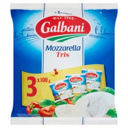 GALBANI MOZZARELLA 100 G [3...