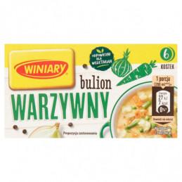 WINIARY BULION WARZYWNY 60...
