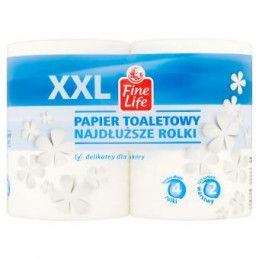 FINE LIFE PAPIER TOALETOWY...