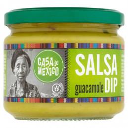 CASA DE MEXICO SALSA...