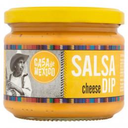 CASA DE MEXICO SALSA CHEESE...