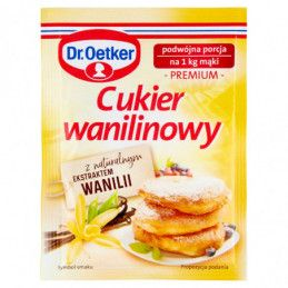 DR. OETKER CUKIER...