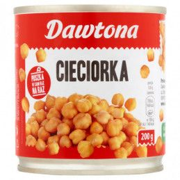 DAWTONA CIECIORKA 200 G