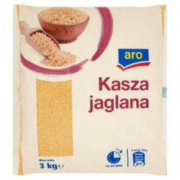 ARO KASZA JAGLANA 3 KG