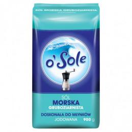 O'SOLE SÓL MORSKA...
