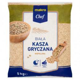 MAKRO CHEF KASZA GRYCZANA...