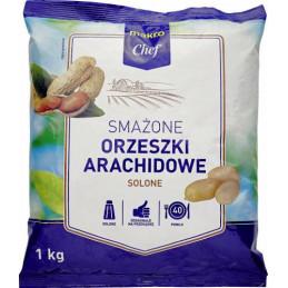 MAKRO CHEF ORZESZKI ZIEMNE...
